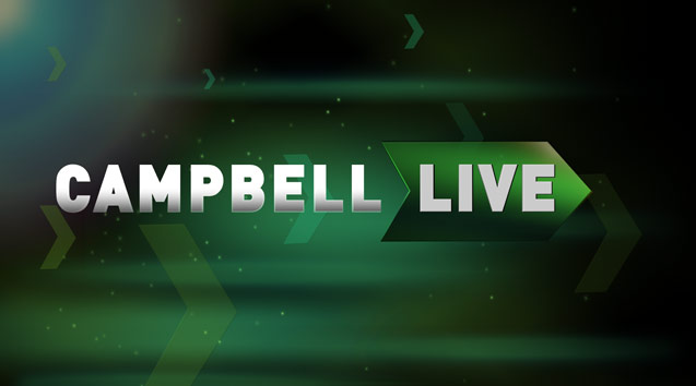 Campbell Live